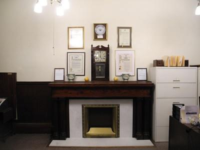 General Society of Mechanics and Tradesmen
