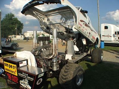 2005 Buck Motorsports Park
