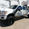 KB Roofing, '12 Ford F350, Dallas, TX