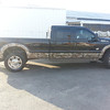 '13 Ford F350 King Ranch, Desert Digital Camo, Dallas, TX