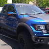 Ford F150, Los Angeles, CA