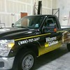 Ford F250 for Wayne Dalton of San Antonio