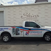 Lewisville Air Conditioning and Heating, Ford F150, Dallas, TX