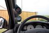driver A-pillar