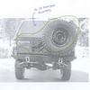 CBI rear bumper 4