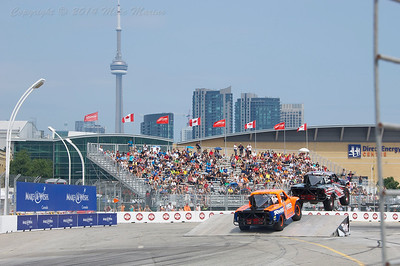 2014 Honda Indy Toronto Weekend