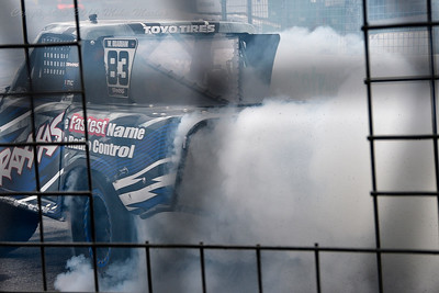 2016 Honda Indy Toronto Race Weekend
