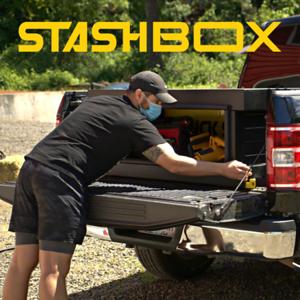 StashBox Installation insta