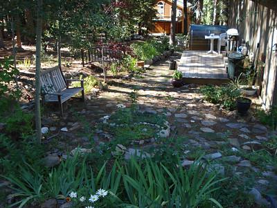 Garden 08-05-2012 Yin Yang