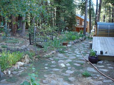 Garden 06/19/2012 Side Garden