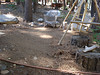 Garden 08-18-2012<br /> Backyard Garden Project