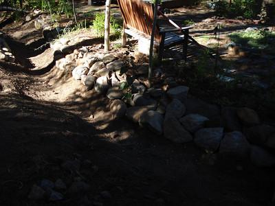 Garden 08-05-2012 Culvert Rocking