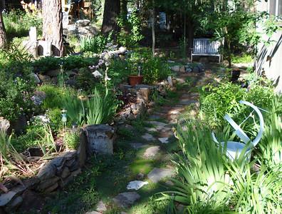 Garden 07-02-2012 Bench