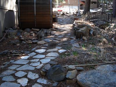 Garden 04-24-2012 Side Yard
