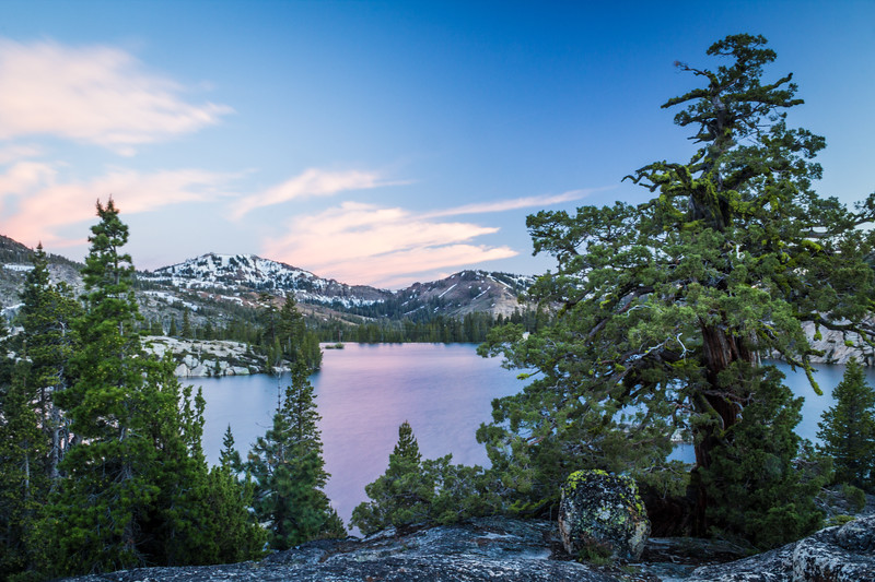 Lake Angela, California