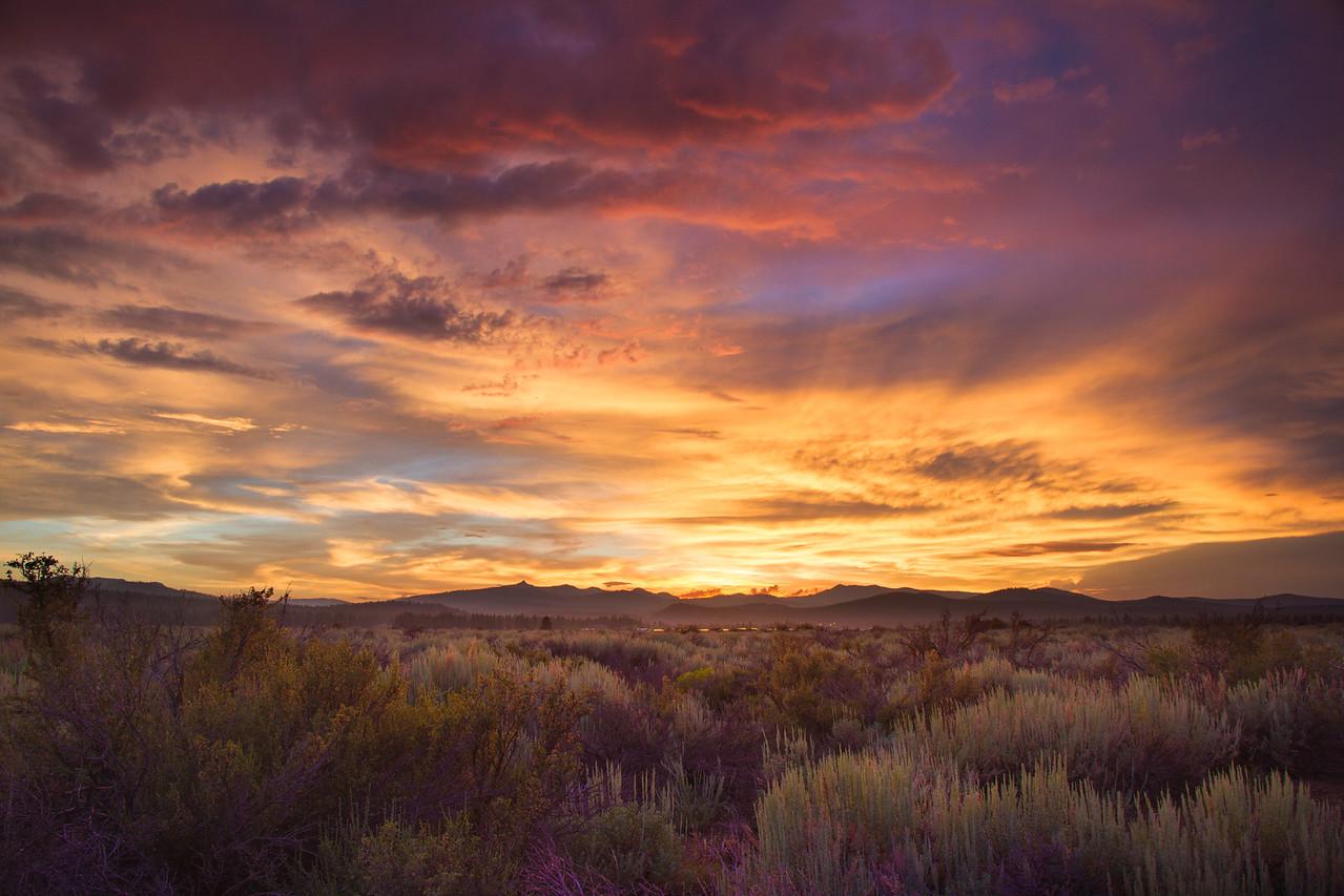 Martis Valley 2