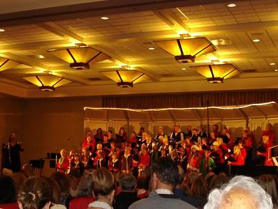 Truckee Tahoe Community Chorus 12-11-2016