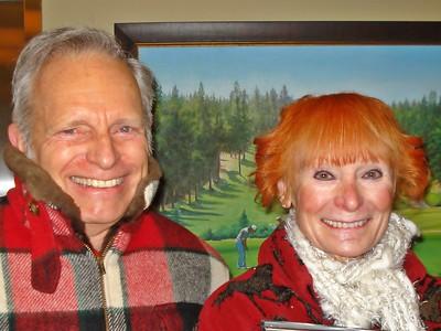 Tahoe Donner Caroling 11-28-2015