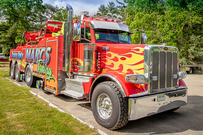 Marc's Towing-7