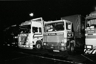 1989-12 Trucking to Italy Part 2