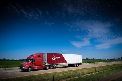 Globetrotter Logistics