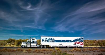 Graebel Van Lines