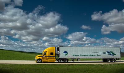 Green Transportation Inc