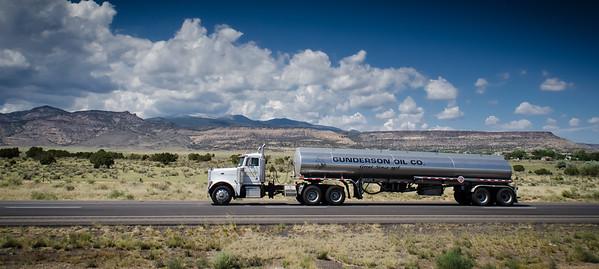 Gunderson Oil Co