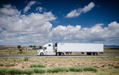JB Truckload
