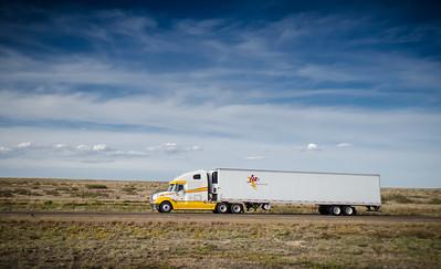 JRs Trucking Co