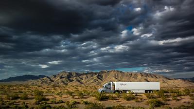 Jeak Logistics Inc