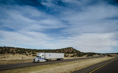 Valley Trucking Co