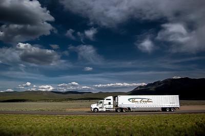 Van Eerden Trucking