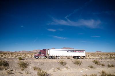 Western Freightways