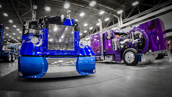 2016 Gats - The Great American Trucking Show