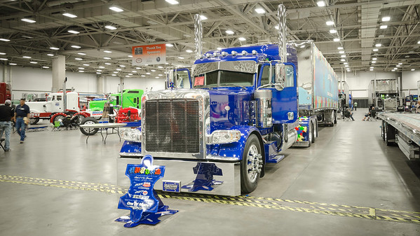 2017 Gats - The Great American Trucking Show