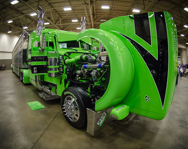2014 Gats - The Great American Trucking Show