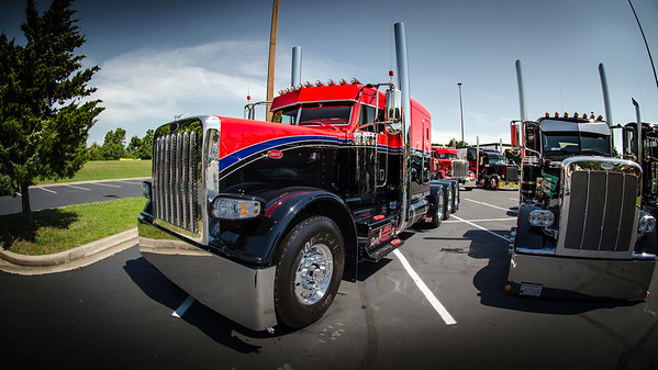 Shell Rotella SuperRigs 2016