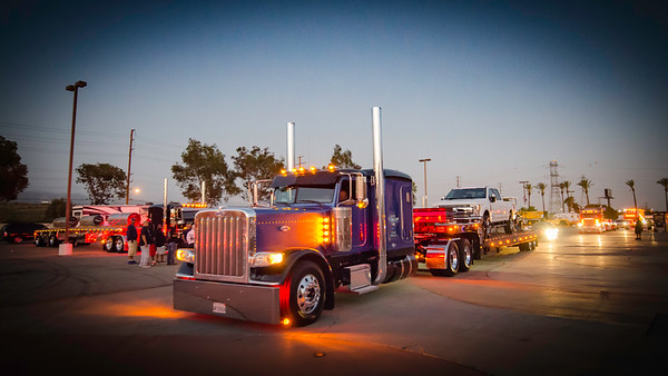 Trucking For Kids 2017 Irwindale CA