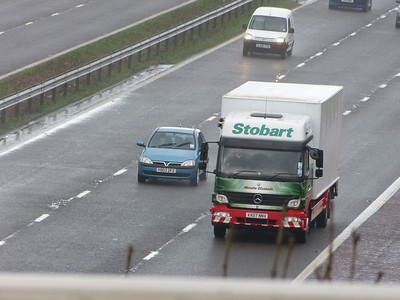 Eddie Stobart [disposals]