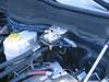 Fuel Pressure Isolator
