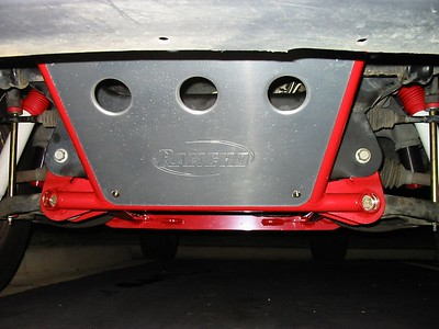 2003 RAM 1500 QuadCab 4x4 Mods