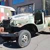 Dodge 1944 WC-4 ft lf