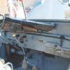 Ford GPW 1944 dash