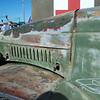 Dodge 1944 WC-4 hood side lf