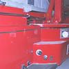 ALF Foamite 1940 aerial Enid OK cab rr rt detail