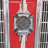 ALF Foamite 1940 aerial Enid OK nameplate