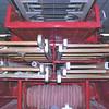 ALF Foamite 1940 aerial Enid OK rear