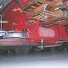 ALF Foamite 1940 aerial Enid OK rr lf low