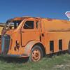 Autocar U90 c 1950-53 ft lf